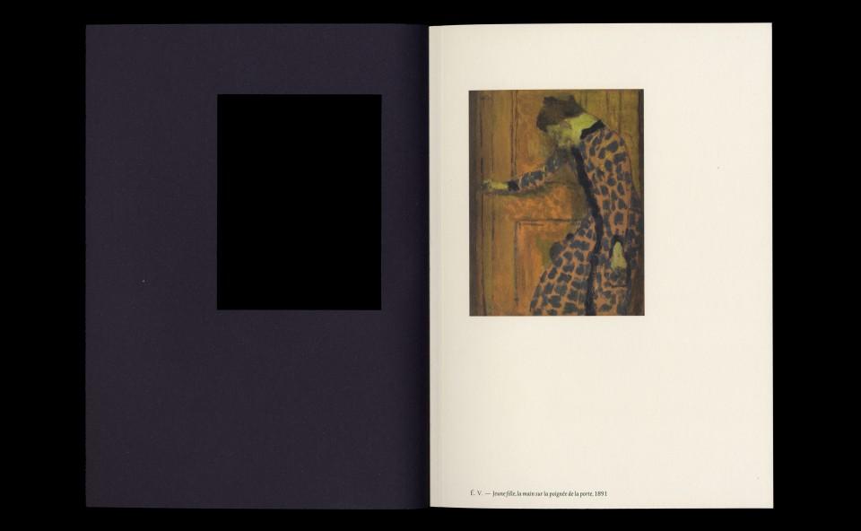 Bonnard/Vuillard