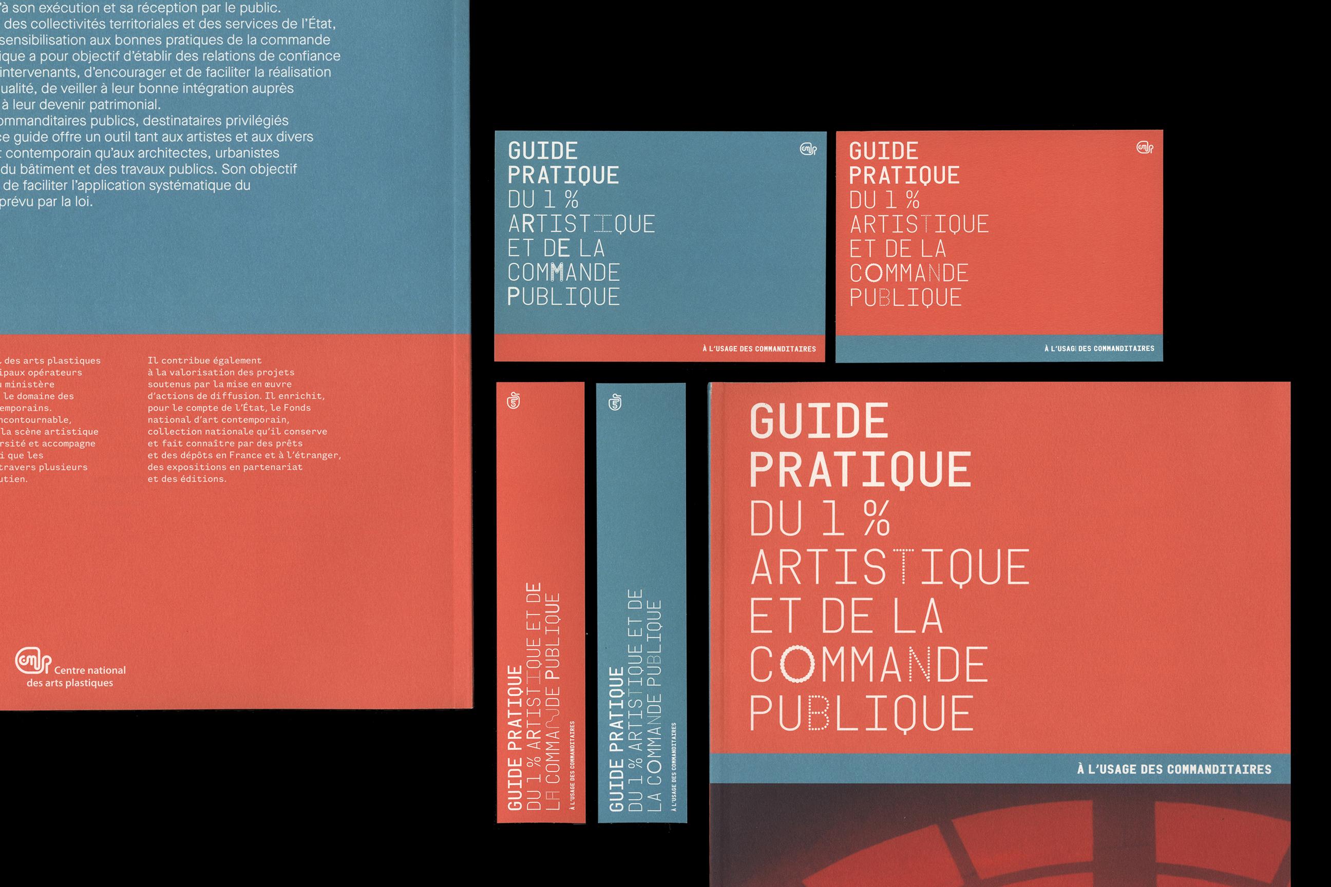 Guide pratique du 1 % artistique et de la commande publique